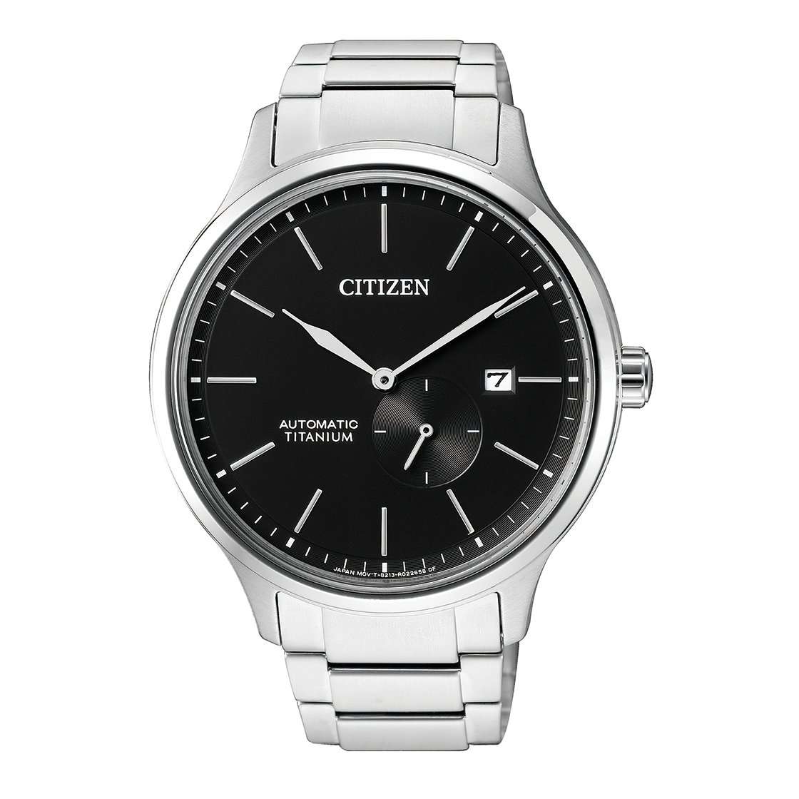 Citizen Mechanical Nh8388 81e Nj0090